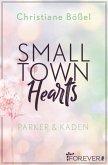Small Town Hearts (eBook, ePUB)