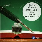 Bach'S Notenbüchlein Für Anna Magdalena Bach