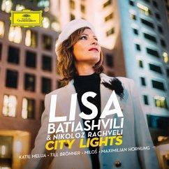 City Lights - Batiashvili,Lisa/Melua,Katie/Brönner,Till/Milos