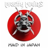 Maid In Japan-Future World Live (Cd+Dvd)