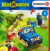 Schleich Dinosaurs CD 02