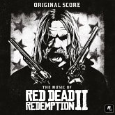 The Music Of Red Dead Redemption 2 (Ltd.Ost)
