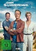 Dan Sommerdahl - Staffel 1 DVD-Box