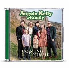 Coming Home - Kelly,Angelo & Family
