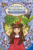 Ein Eichhörnchen in Gefahr / Luna Wunderwald Bd.7 (eBook, ePUB)