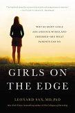 Girls on the Edge (eBook, ePUB)