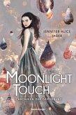 Moonlight Touch / Chroniken der Dämmerung Bd.1 (eBook, ePUB)