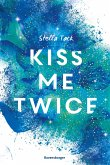 Kiss Me Twice / Kiss the Bodyguard Bd.2 (eBook, ePUB)