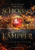 Schicksalskämpfer / Die 12 Häuser der Magie Bd.2 (eBook, ePUB)