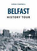 Belfast History Tour