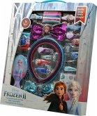 Frozen II Schmuck und Haarset