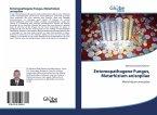 Entomopathogene Fungus, Metarhizium anisopliae