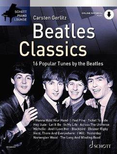 Beatles Classics - Beatles Classics