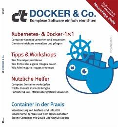 c't Docker & Co. 2020 (eBook, PDF) - c't-Redaktion
