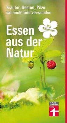 Essen aus der Natur (eBook, PDF) - Breckwoldt, Michael
