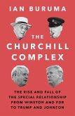 The Churchill Complex (eBook, ePUB)