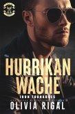 Iron Tornadoes - Hurrikan-Wache (Iron Tornadoes MC Romance, #10) (eBook, ePUB)