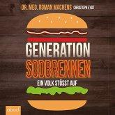Generation Sodbrennen (MP3-Download)