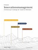 Kompass Innovationsmanagement (eBook, ePUB)