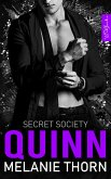Quinn. Secret Society Band 2 (eBook, ePUB)