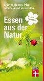 Essen aus der Natur (eBook, ePUB)