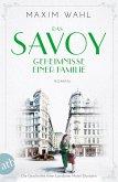 Geheimnisse einer Familie / Das Savoy Bd.3 (eBook, ePUB)