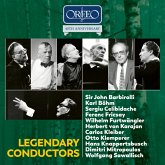 40th Anniversary Edition - Legendary Conductors