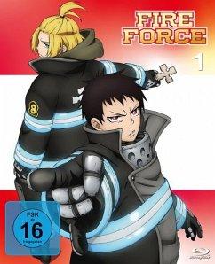 Fire Force - Vol. 3