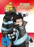Fire Force - Enen no Shouboutai