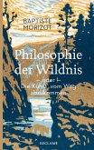 Philosophie der Wildnis oder Die Kunst, vom Weg abzukommen (eBook, ePUB)