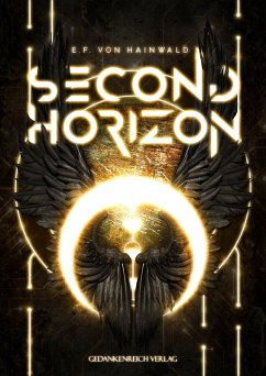 Second Horizon (eBook, ePUB) - Hainwald, E. F. V.