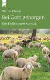 Bei Gott geborgen (eBook, ePUB)