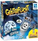 Geisterflucht - Schnappt die Drohne! (Kinderspiel)