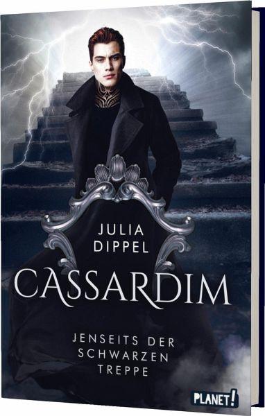 Buch-Reihe Cassardim