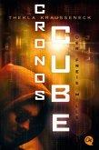 Der freie Wille / Cronos Cube Bd.3