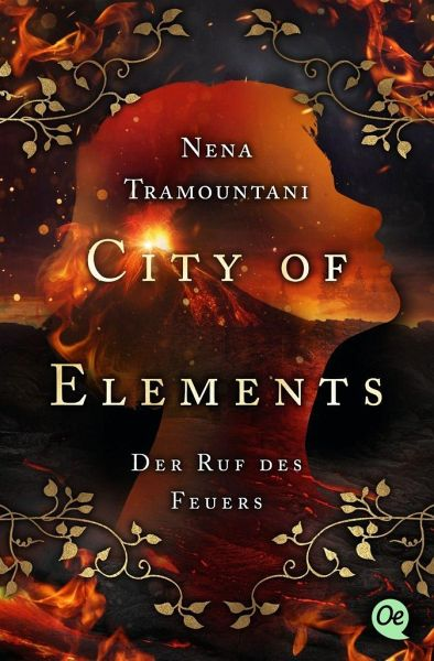 Buch-Reihe City of Elements