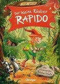 Der riesengroße Räuberrabatz / Der kleine Räuber Rapido Bd.1