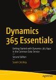 Dynamics 365 Essentials