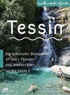 TESSIN - Eberle, Iwona