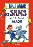 Das Sams und der blaue Drache / Das Sams Bd.9
