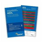 Formulierungshilfen 2020 für die Pflegeprozessplanung nach AEDL