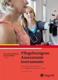 Pflegebezogene Assessmentinstrumente (eBook, PDF)