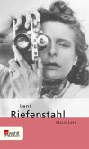 Leni Riefenstahl (eBook, ePUB)