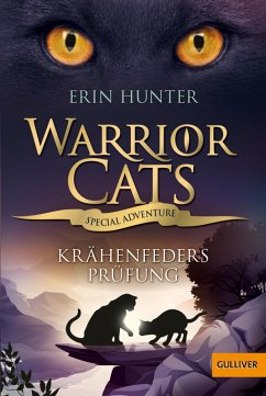 Krahenfeders Prufung / Warrior Cats - Special Adventure Bd.11