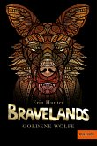 Goldene Wölfe / Bravelands Bd.5 (eBook, ePUB)