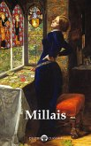 Delphi Complete Works of John Everett Millais (Illustrated) (eBook, ePUB)