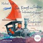 Jim Knopf und Lukas der Lokomotivführer - Kinderoper (MP3-Download)
