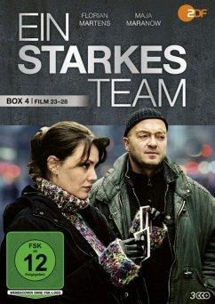 Ein starkes Team - Box 4 (Film 23-28)