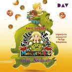 Fjelle und Emil – Teil 2: Monstermäßig wilde Abenteuer (MP3-Download)