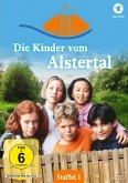 Die Kinder vom Alstertal - Staffel 1: Folge 1-13